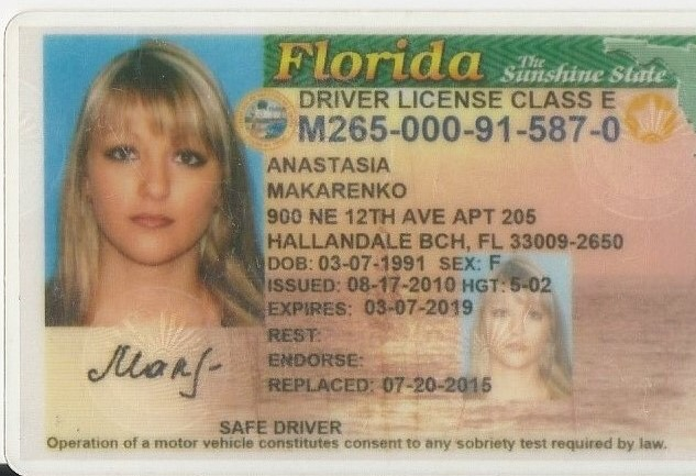 Renewing Your South African Driver's Licence